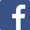 Facebook Logo image with Link